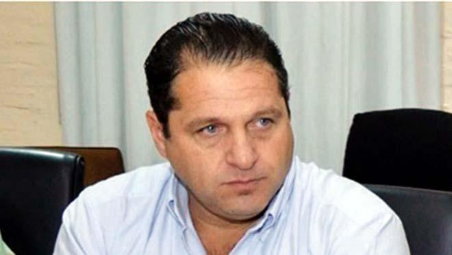 """Miguel Feris: """"Los generadores de riqueza de este país son los empresarios"""""""