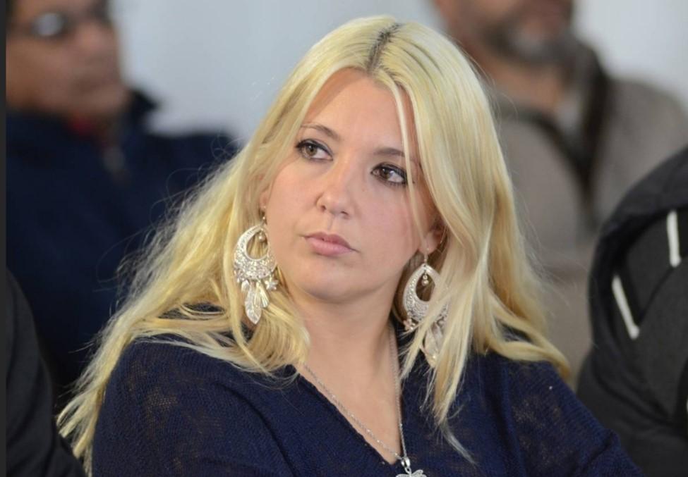 Valeria Ripoll denuncia fraude millonario en Federación de Municipales cuando Salto la presidía