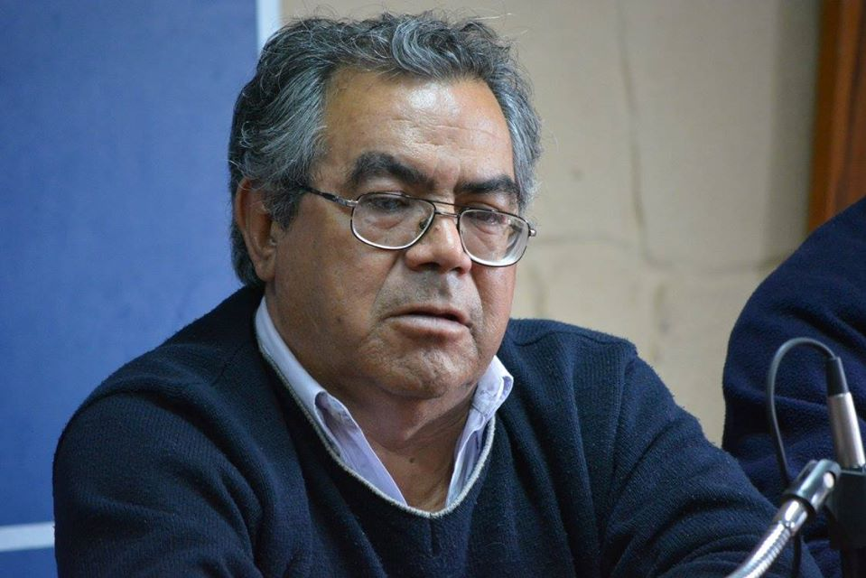"""""""Andrés Lima proyectó gobernar sin presupuesto, eliminar la Junta Dptal,  las boletas y la presidencia del FA"""""""
