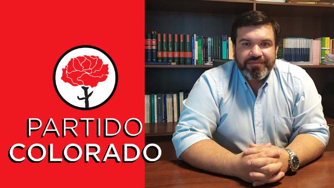 Por el Dr. Pablo Vela: Ganó Germán
