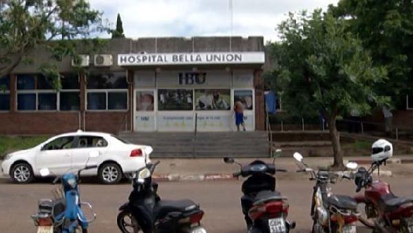 Alerta en ASSE por brote de Covid-19 en hospital de Bella Unión